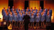 Tideswell Male Voice Choir in Concert at the Opera House - 2007