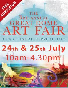 The Great Dome Fair 2010