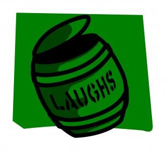 Barrel Of Laughs