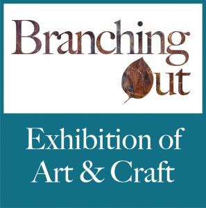 Branching Out logo