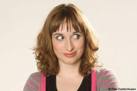 Isy Suttie | Pearl and Dave