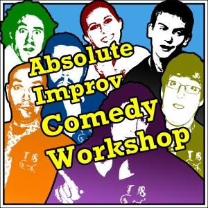 Absolute Improv Comedy Workshop