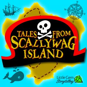 Tales From Scallywag Island (credit: Gary Keane)