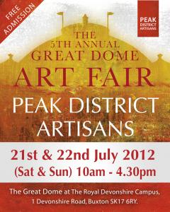 The Great Dome Art Fair
