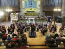 Amaretti Chamber Orchestra at St. Johns in 2011