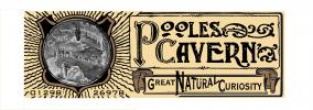 Poole's Cavern Candle lit tours