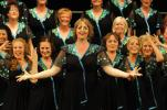 "DaleDiva, Derbyshire's own UK Champions: ""Now that's what I call a Show Choir!"" Tamsin Outhwaite"