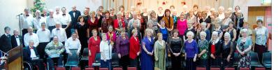 Bel Canto Community Choir