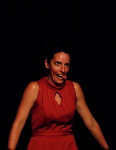 Joanne Tremarco performs Women Who Wank