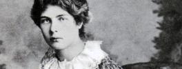 Constance Lloyd - Mrs. Oscar Wilde