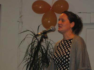 Genevieve Carver offers poems from The Unsung