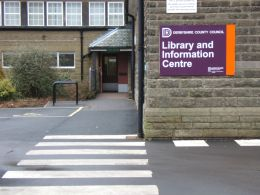 Buxton Library