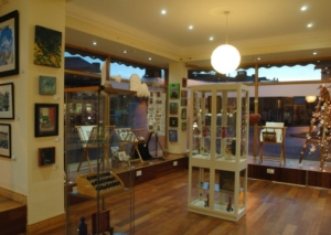 The Green Man Gallery